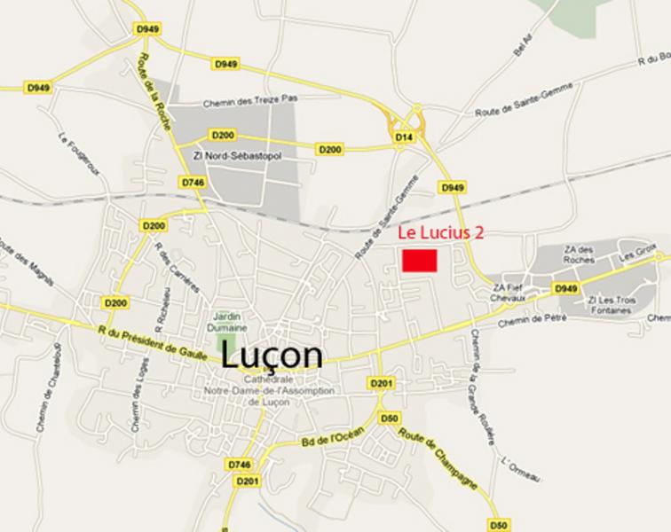 Site rencontre lucon