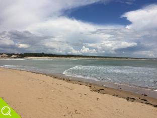 mer à Saint Vincent sur Jard