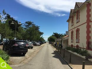 Saint Vincent sur Jard