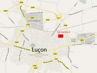 Lotissement Le Lucius II